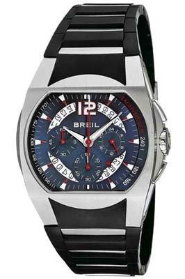 Breil Men's Wonder SC watch #BW0175 by Breil
