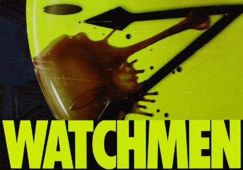 Watchmen (Ed.Metalica) [DVD]