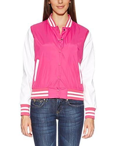 Urban Classic Jacke pink