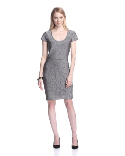 Erin Fetherston Women's Helen Fitted Dress with Back Bows