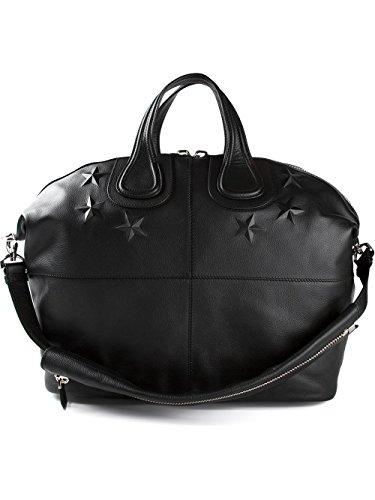 (ジバンシィ) GIVENCHY star large tote bag Nightingale スター 大きな トートバッグ ナイチンゲール [並行輸入品] LUXTRIT