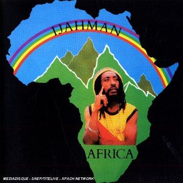 Ijahman Levi - Africa - Zortam Music