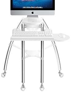 Amazon.com: Rain Design iGo Desk for iMac 24-27 Inches