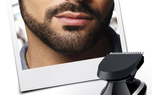 Philips 飞利浦 Norelco QG3330/42 男士多功能造型刀(剃须/造型/修剪体毛)图片