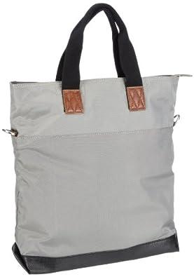 ESPRIT G15090, Sac portés épaule femme - Gris-TR-F4-101, 40x33x11 cm (B x H x T) EU
