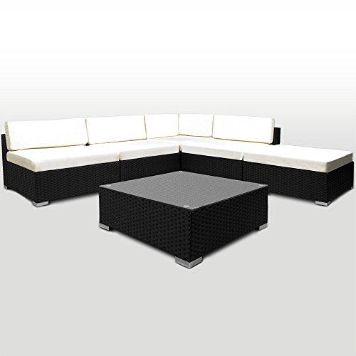 salon-canape-de-jardin-combinable-en-polyrotin-noir-16-pieces-et-coussins-epaisseur-7cm