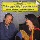 Violinsonaten 4, 5