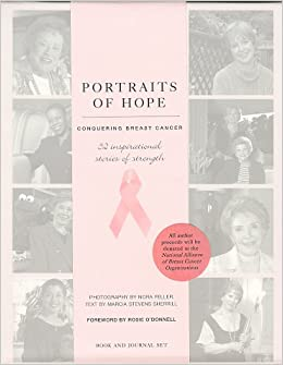 breast cancer inspirational stories