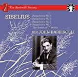 Sibelius: Symphony No. 1, 2, 5 & 7; The Swan of Tuonela