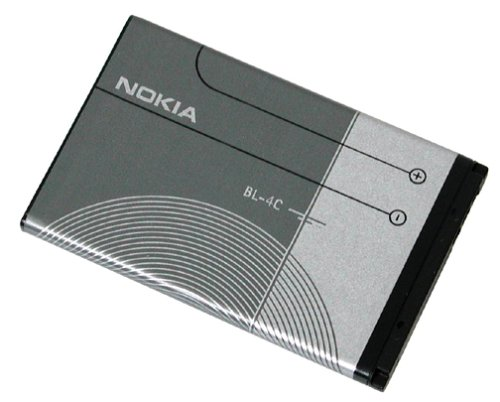 Nokia BL-4C Li-Ion Battery for Nokia 5100/6100 Phones