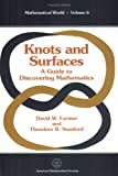 img - for Knots and Surfaces: A Guide to Discovering Mathematics (Mathematical World, Vol. 6) book / textbook / text book