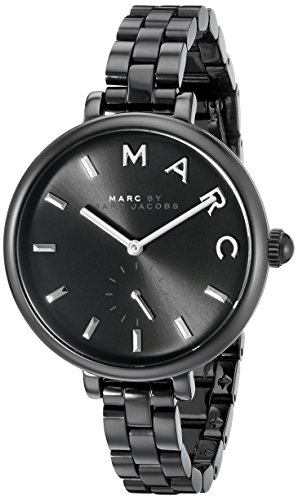 Marc Jacobs Damas Sally Analog Business Cuarzo: Batería Reloj MJ3455