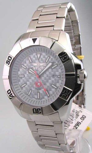 Invicta Men's Watch 3708 - Buy Invicta Men's Watch 3708 - Purchase Invicta Men's Watch 3708 (Invicta, Jewelry, Categories, Watches, Men's Watches, By Movement, Swiss Quartz)