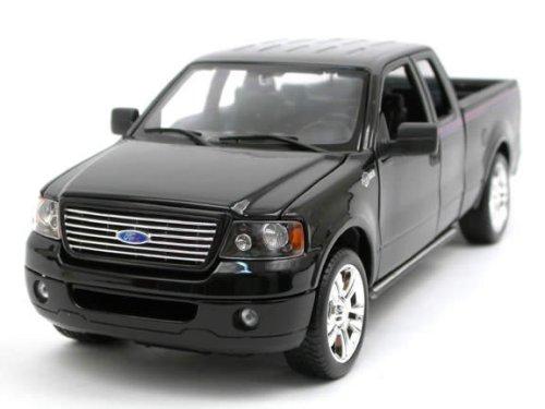 2006 harley davidson f150 pickup: