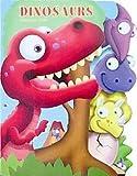 Dinosaur Learning Tab (Learning Tab Books)