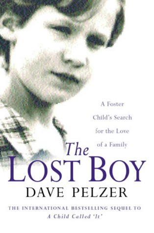 the lost boy dave pelzer essay