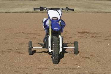 MOTO TRAINING WHEELS MOTO TRAINER TRAINING WHEELS 2002-0003