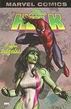 echange, troc Dan Slott, Juan Bobillo, P Pelletier - Miss Hulk, Tome 1 : A armes inégales