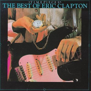 Eric Clapton - Time Pieces: Best of Eric Clapton [Musikkassette] [US-Import] - Zortam Music
