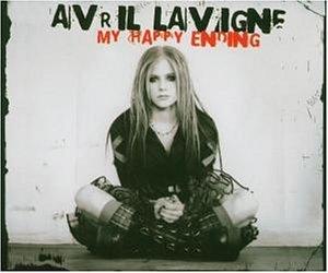 Avril Lavigne - My Happy Ending - Zortam Music