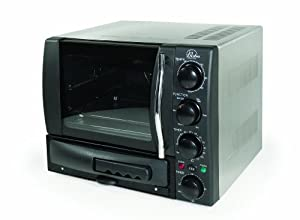 Wolfgang Puck Countertop Convection Oven : ... kitchen dining small appliances ovens toasters convection ovens