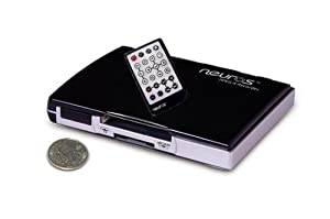 Neuros MPEG-4 Recorder 2 Digital Video Recorder