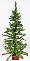 Darice Christmas Artificial Pine Tree…