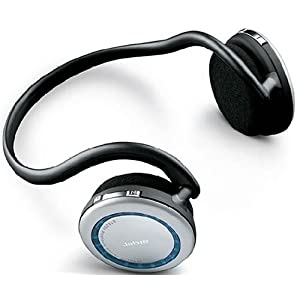 jabra halo bluetooth stereo headphones review. Black Bedroom Furniture Sets. Home Design Ideas