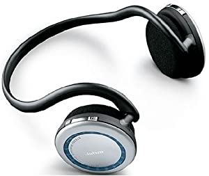 Jabra BT620s - Bluetooth stereo headset for mobile phones, music players, PCs and other Bluetooth devices