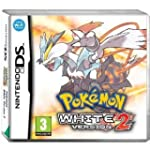 Pokemon White Version 2 (Nintendo DS)...