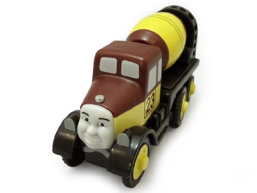 Fisher-Price Thomas Wooden Railway - Patrick