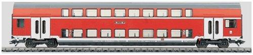Märklin 43584 - Doppelstockwagen 1. und 2.Kl.