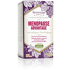 Reserveage Menopause Advantage