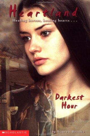 Darkest Hour (Heartland), LAUREN BROOKE
