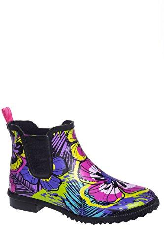 Regent - Rain Boots