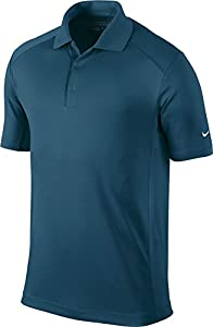 Nike Golf Men's Victory Polo BLUE FORCE/WHITE M