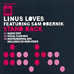 Linus Love feat Sam Obernik - Stand Back