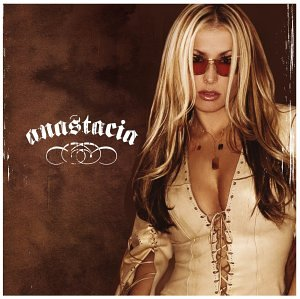 Anastacia - Anastacia (2004) (Limited Edition CD + DVD) - Zortam Music