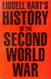 Liddell Hart's History of Second World War (0333582624) by B. H. Liddell-Hart