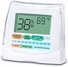 Honeywell H10C Digital Humidity/Temperature Indicator