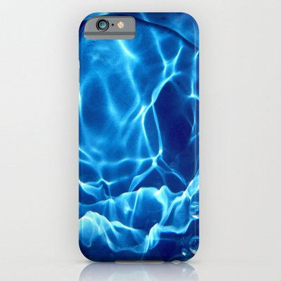Society6 - Water / H2O #25 Iphone 6 Case By Lena Weiss