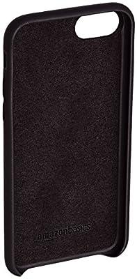 AmazonBasics Slim Case for iPhone 7 (Black) from AmazonBasics