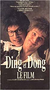 Ding et Dong - Le Film (Original French ONLY Version)