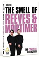 The Smell of Reeves & Mortimer - The Complete Collection [DVD]