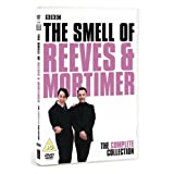 The Smell of Reeves & Mortimer - The Complete Collection [DVD]by Vic Reeves
