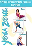 Search : Yoga Zone (Yoga for Abs / Total Body Conditioning / Intro to Power Yoga)
