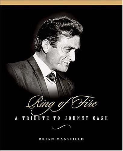 Ring of Fire : A Tribute to Johnny Cash, BRIAN MANSFIELD, LES LEVERETT