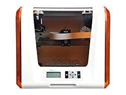 da Vinci Junior FFF Technology No.1 3D Printer for Home and School with Printing as Easy as Plug and Play