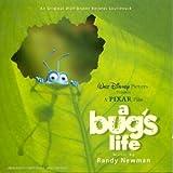 echange, troc Randy Newman - A Bug's Life