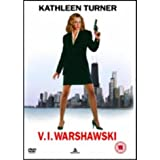 VI Warshawski [DVD] [1992]by Kathleen Turner